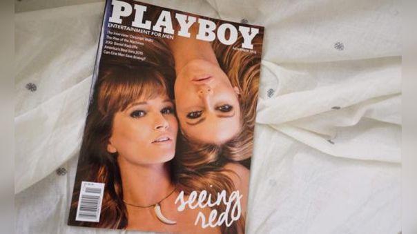 Playboy dejará de imprimir sus revistas.