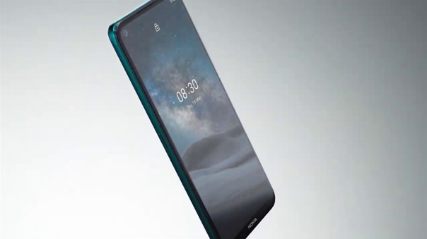 Nokia entra a la era del 5G en sus móviles.