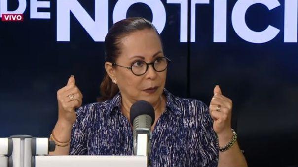 Blanca Chávez