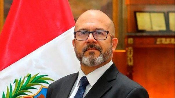 Conoce a Víctor Zamora Mesia, nuevo ministro de Salud