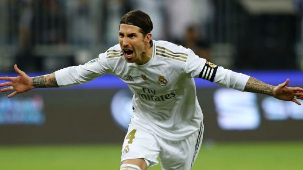 Tres impresionantes datos que avalan la renovación de Sergio Ramos con el Real Madrid