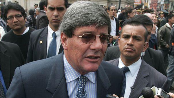 Rafael Rey