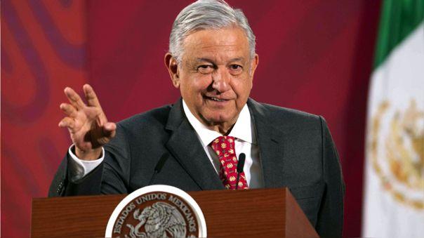 MEXICO-ECONOMY-AMLO