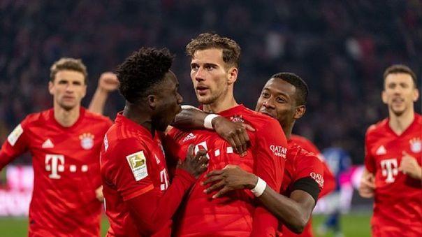 El referente del Bayern Munich que acaba contrato y se acerca al Barza