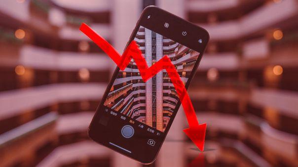 La crisis del nuevo coronavirus en China ha tenido efectos catastróficos en la industria móvil.