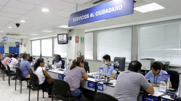 El organismo tributario anunció que no realizará embargos durante el periodos de cuarentena.