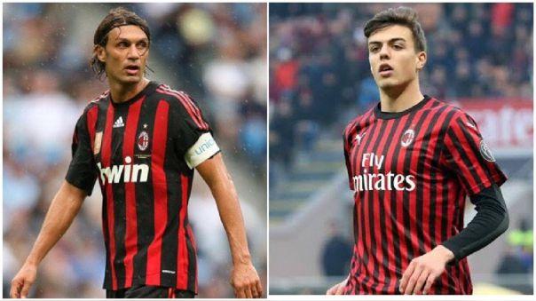 AC Milan anunció que Paolo Maldini y su hijo Daniel contrajeron el coronavirus