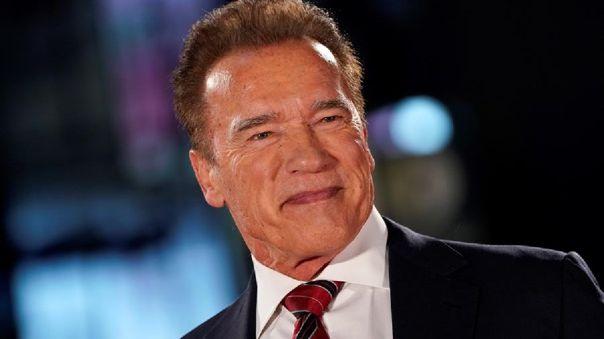 Arnold Schwarzenegger y TikTok se unen.