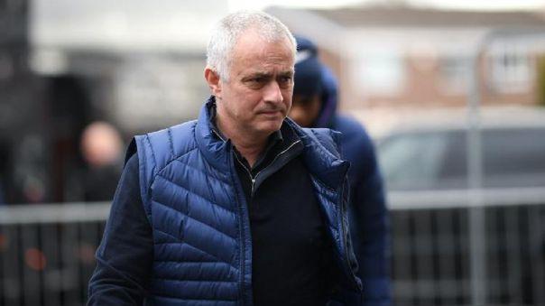 El solidario gesto de José Mourinho con Centro de Mayores en Londres