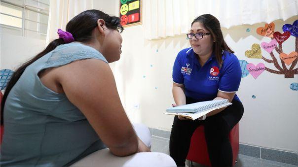 Centros de Salud Mental Comunitarios