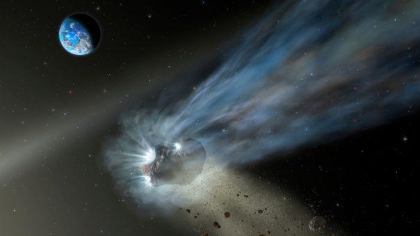Comet C/2012 K1 (Pan-STARRS)