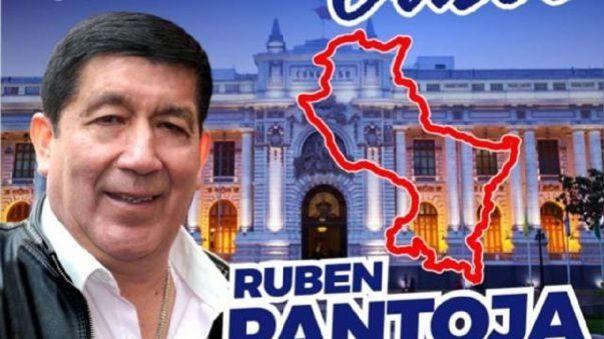 Rubén Pantoja