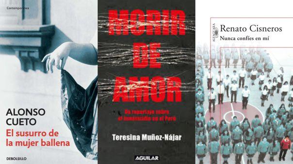Libros peruanos gratis