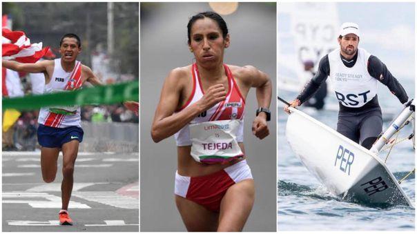 Hasta el momento, Perú tiene a 19 clasificados para los Juegos Olímpicos de Tokio