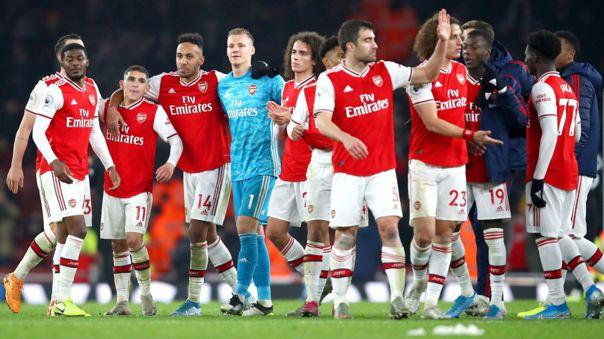 'Joya' del Arsenal responde ante supuesto interés del Real Madrid