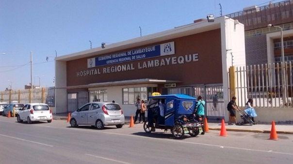 Hospital regional será centro exclusivo para pacientes con Covid-19