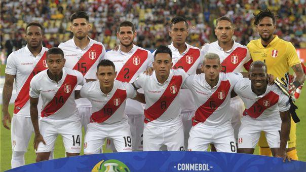 Las Eliminatorias Sudamericanas para Qatar 2022 se aplazaron debido al COVID-19