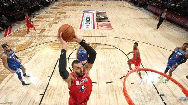 Alarma en la NBA