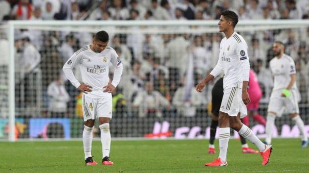 La lista es larga: los jugadores que el Real Madrid venderá la próxima temporada