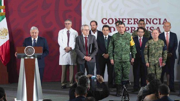 MEXICO-HEALTH-VIRUS-ECONOMY-LOPEZ OBRADOR