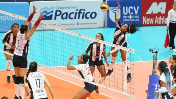 La Liga Nacional de Vóleibol fue finalizada debido al coronavirus