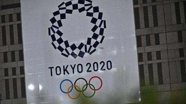 CORONAVIRUS TOKIO 2020