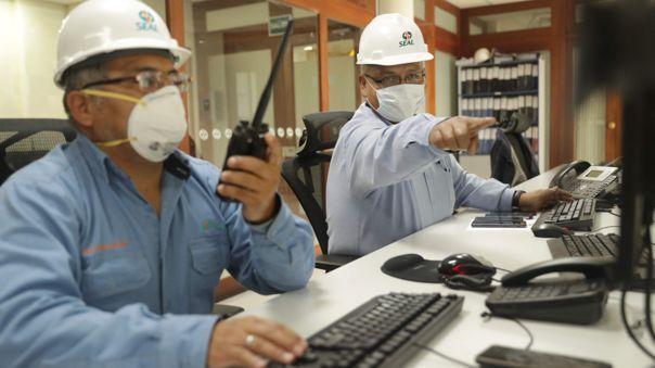SEAL garantiza el servicio de energía eléctrica durante la emergencia