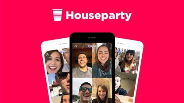 House Party niega hackeo masivo y robo de credenciales