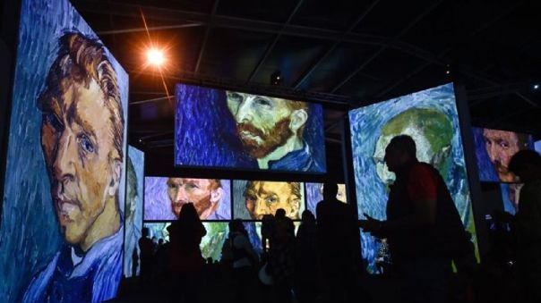 Robado un cuadro de Van Gogh de un museo holandés cerrado por el coronavirus