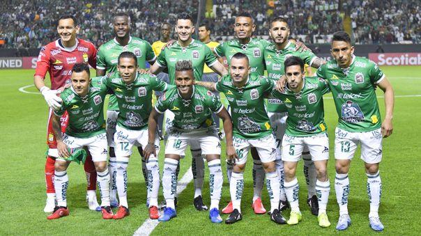 León se encuentra en el segundo puesto del Torneo Clausura de la Liga MX