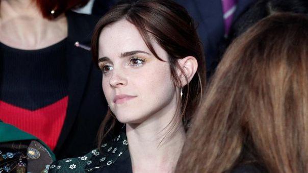 Emma Watson rechaza que las relaciones tengan que ser algo