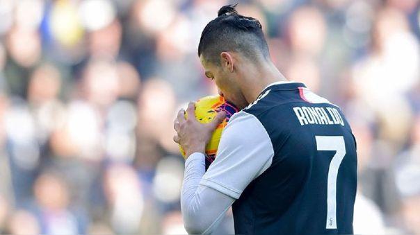 Cristiano Ronaldo podría ser vendido por la Juventus: los equipos que pueden ficharlo