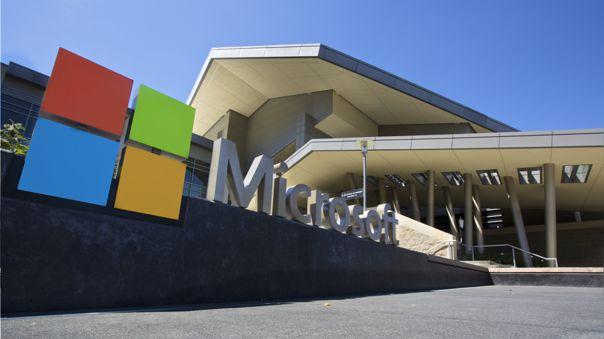 Microsoft solo tendrá eventos virtuales en 2021