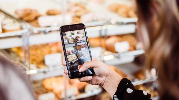 Medir la distancia social será posible con un nuevo filtro de Snapchat