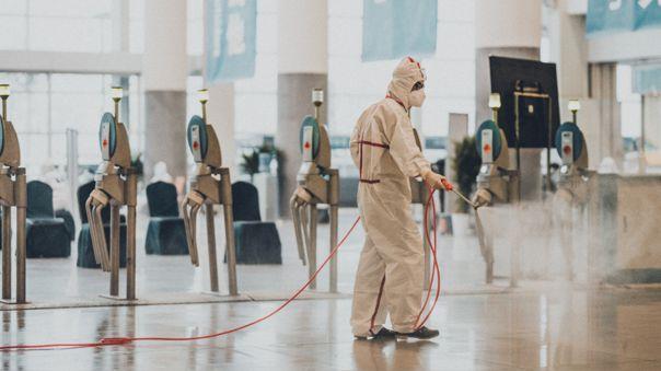 La pandemia de COVID-19 sigue preocupando al mundo tecnológico