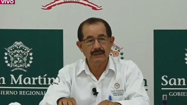 Pedro Bogarín