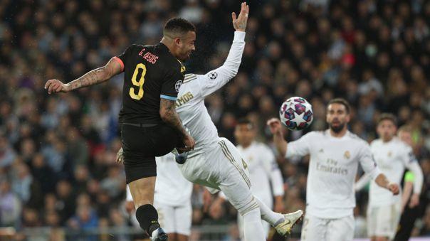 Manchester City y Juventus deben definir sus respectivas llaves de octavos de Champions League