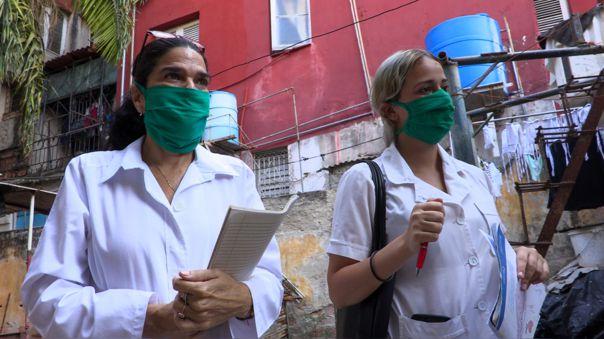 La debilidad de sistema de salud es uno de los mayores temores de los ciudadanos y médicos.