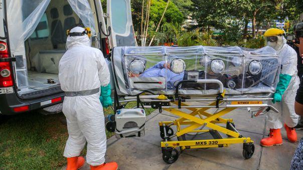 Ministerio de Salud confirma más muertos.