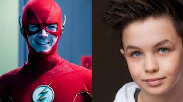Logan Williams, actor de Supernatural y The Flash, murió a los 16 años.