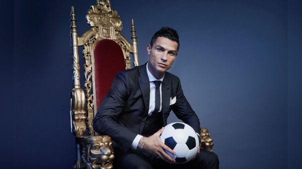 Cristiano Ronaldo fichó por Juventus tras nueve temporadas en Real Madrid
