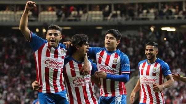 Como medida contra el Covid-19: Chivas modificará el salario de sus jugadores