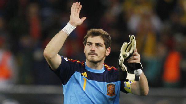 Iker Casillas y su polémica propuesta para culminar La Liga en diciembre