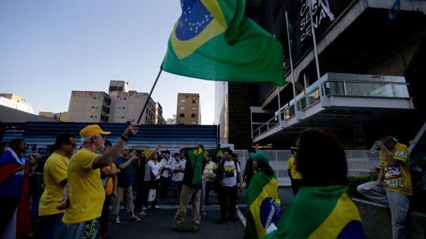 Sao Paulo es el estado más afectado por el coronavirus en Brasil