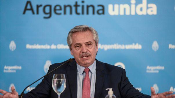 ARGENTINA-CORONAVIRUS