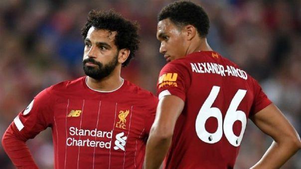 Liverpool sin título: