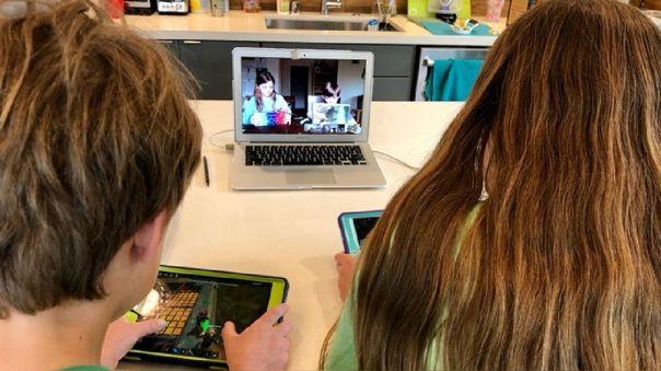 Cumpleanos Virtual Para Ninos Apps Webs Aplicaciones Y Juegos