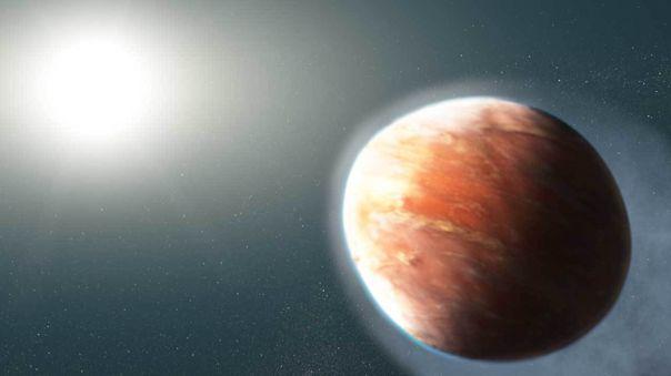 KOI 1843.03 es el exoplaneta del momento.