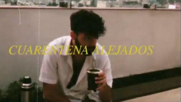 Gianluca Zanelatto estrenó nuevo tema.