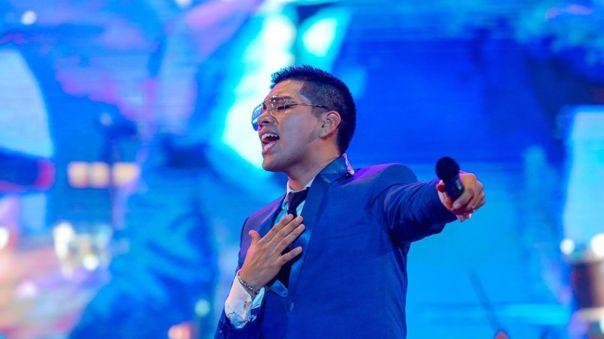 El video fue grabado durante el concierto realizado en La Estancia de Monsefú, Chiclayo.